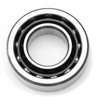 LJT7/8 NKE Angular Contact Bearing 7/8''x2''x9/16''